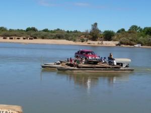 Mahazoma 11 rivieres a traverser
