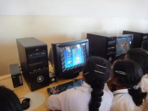 Talata 7 ordinateurs ont ete achetes